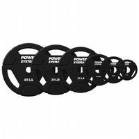Power Systems 60400 Elite Grip Plates with 2