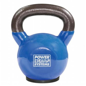 Power Systems 50354 12 lbs Premium Kettlebell