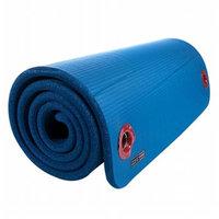 Power Systems 93836 56 x 23 x .38 Premium Hanging Club Mat - Ocean Blue