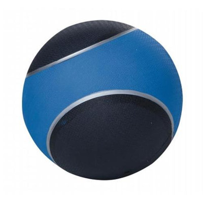 Power Systems 25244 12 lbs Basic Power Medicine Ball