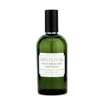 Geoffrey Beene Grey Flannel Eau De Toilette Spray 120ml/4oz