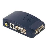 Prolinks Video Converter, S-VGA, RCA, S-Video