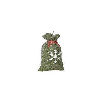 Fantastic Craft Gift Bag Novelty Candle Color: Red, Size: 7