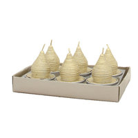 Fantastic Craft Tea Light Novelty Candle Color: Champagne