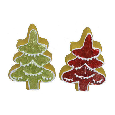 Fantastic Craft Cookie Tree Novelty Candle