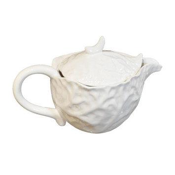 Fantastic Craft Leaf Tea Kettle