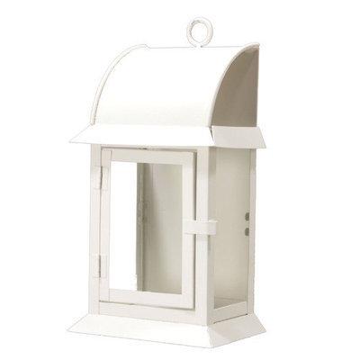 Fantastic Craft Mailbox Lantern