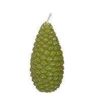Fantastic Craft Pinecone Novelty Candle Size: 5