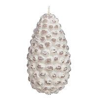 Fantastic Craft Pinecone Novelty Candle Size: 5.5