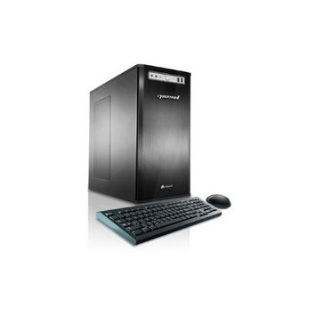 CybertronPC Blueprint TCAD1174A Workstat