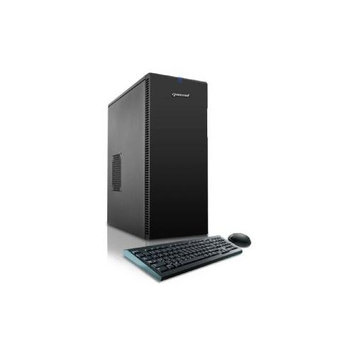 CybertronPC Blueprint TCAD1174D Workstat