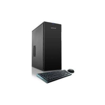 CybertronPC Blueprint TCAD1114C Workstat