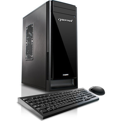 CybertronPC Evoke GM2214A Gaming PC