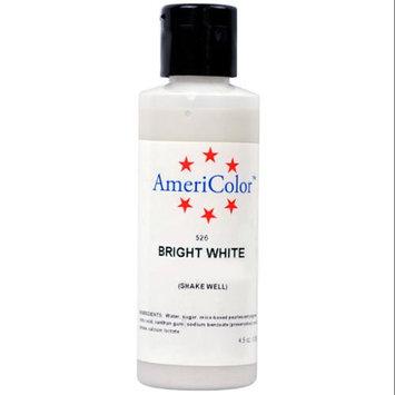AmeriColor AmeriMist BRIGHT 4.5oz Airbrush Cake Decorating Color