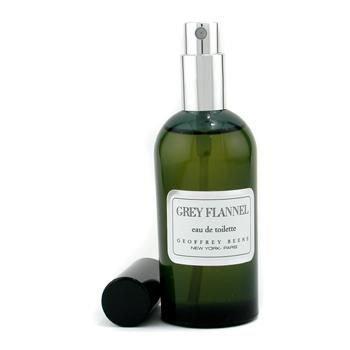 GREY FLANNEL by Geoffrey Beene EDT SPRAY 2 OZ for MEN