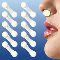 Turbo Tan 50 NASAL NOSE FILTERS Breathable Dust Plug Sunless Airbrush Spray Tan Tanning