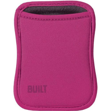 BUILT Scoop Camera Case - Spring Fuchsia