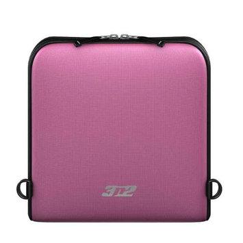 3n2 Sports Customizable Back Pak Pockets - Pink