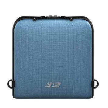 3n2 Sports Customizable Back Pak Pockets - Columbia Blue