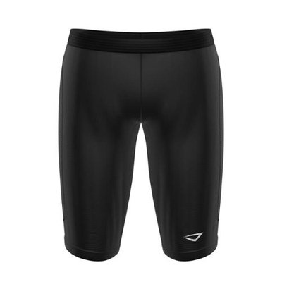 3n2 Sports Men's Baseball Slider Shorts - Black