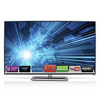 Vizio 47 Class 1080p 120Hz Razor LED Smart HDTV