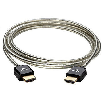 VIZIO - Extreme Slim Series 4' HDMI A/V Cable