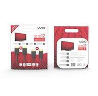 VIZIO 12 Ft & 6Ft Premium High-Speed HDMI Cable