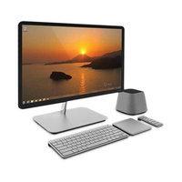 VIZIO 24 All-in-One PC, Intel Core i5-3210M, 1TB, 24