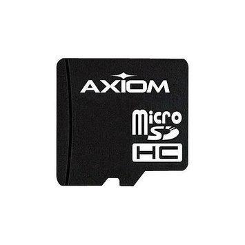 Axiom 4GB Micro Secure Digital High Capacity (SDHC) Card - Class 4