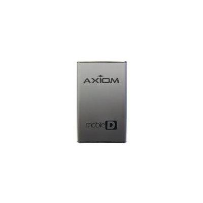 AXIOM MEMORY SOLUTIONLC USB3HD2571TB-AX 1TB USB 3.0 External Portable Hard Drive