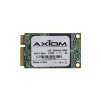 Axiom Memory Axiom Signature III 240GB Internal Solid State Drive - mini-SATA