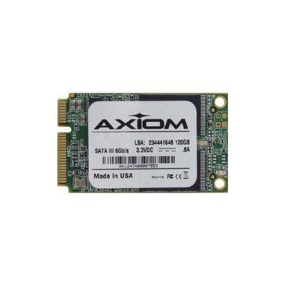 Axiom Memory Axiom Signature III 240GB Internal Solid State Drive - mini-SATA