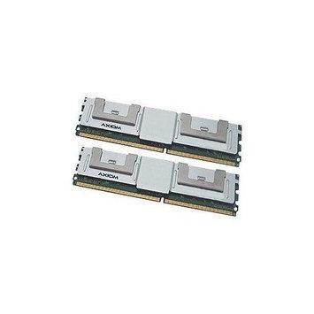 Axiom Memory Axiom AX - memory - 8GB: 2 x 4GB - FB-DIMM