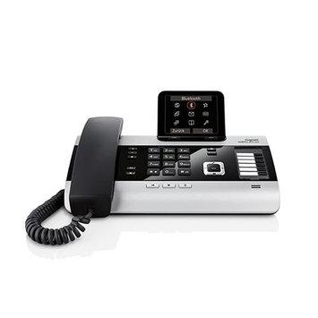 Siemens GIGASET-DX800A S30853-H3100-R301 Hybrid Desktop Phone
