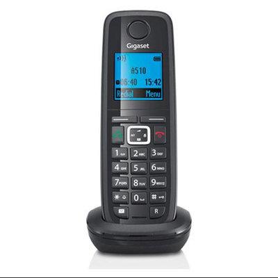 Verizon GIGASET-A510H-BK S30852-h2252-r301 A510 Handset Black