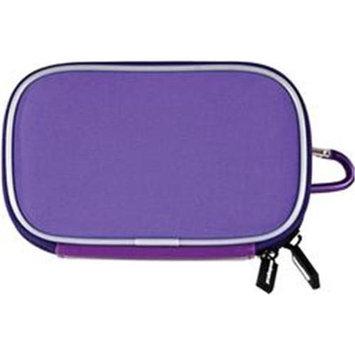 Creative Mind Interactive DGDSI-1962 Neo Fit Case- Purple