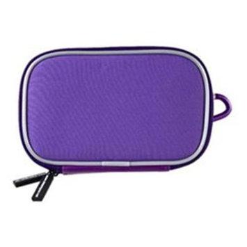 Creative Mind Interactive DGDSI-1968 Neo Fit Sleeve Dual- Purple