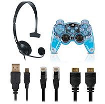 Dreamgear 5-in-1 Expansion Pack - PS3
