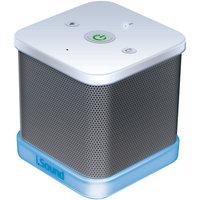 Dreamgear DG-iSound-5387 Iglowsound Cube - White
