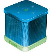 Dreamgear DG-iSound-5414 Iglowsound Cube - Blue