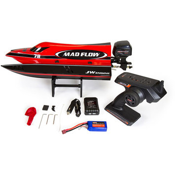 Joysway Mad Flow F1 2.4GHz RTR Self Righting RC Boat