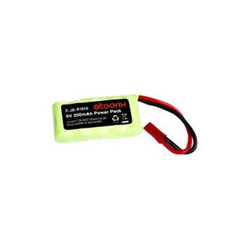 Steerix 6V NiMH Battery Pack - STRX-9