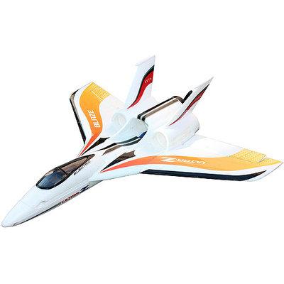 Zeta Science Ultra Z Blaze 790mm 4CH PNP Pusher RC Jet Plane