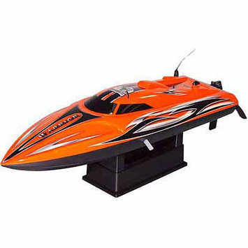 Joysway Offshore Warrior Lite RTR RC Boat without Battery