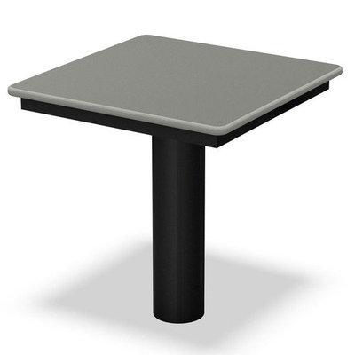 Ultra Play FitTech Plyometric Box Size: 18