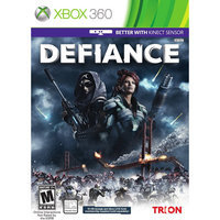 Defiance Xbox 360 Game Trion Worlds