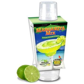 Island Life 2114012 Tropical Margarita Gift Set - 6 Packs