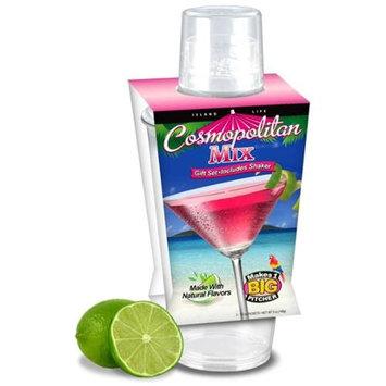 Island Life 2114015 Tropical Cosmopolitan Gift Set - 6 Packs