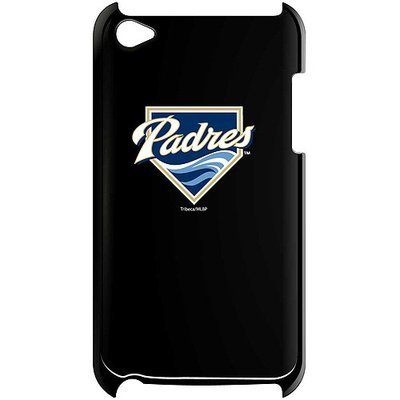 Varsity Jacket FVA4477 Solo - iPod Touch 4th Gen - San Diego Padres - Black