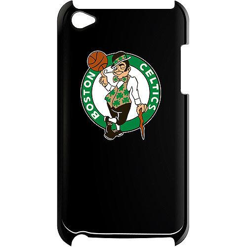 Varsity Jacket FVA4615 - iPod Touch Solo Shell - 4th Gen - Boston Celtics - Black